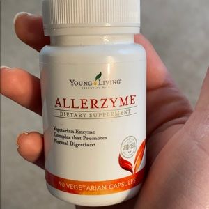Allerzyme by young living
